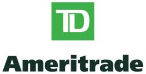 TD-Ameritrade logo